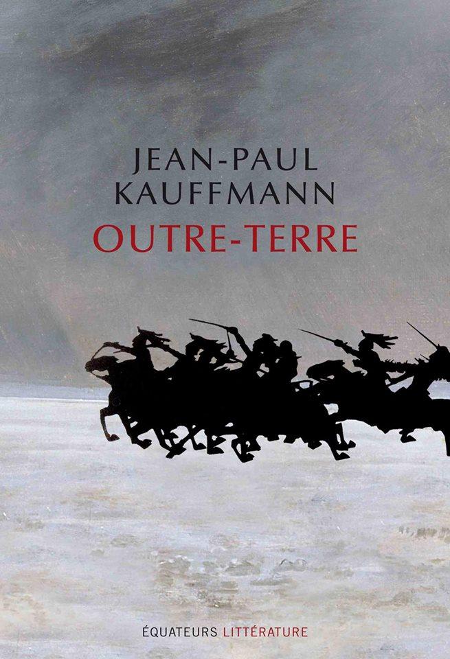 """Conférence Autour de l'ouvrage de Jean-paul Kauflmann. """"Outre terre"""", jeudi 22 septembre Espace Diamant"""