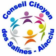 Le Conseil Citoyen des Salines-Aiacciu a le plaisir de vous présenter son site Web