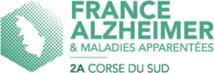 France Alzheimer Corse du Sud recherche de 2 aidants familiaux en activité professionnelle et bénévoles
