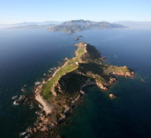 Attribution du Label Grand Site de France au Syndicat Mixte du Grand Site des Îles Sanguinaires et de la pointe de la Parata