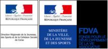 Lancement de l'appel à projets régional du Fonds pour le Développement de la Vie Associative FDVA Corse 2017