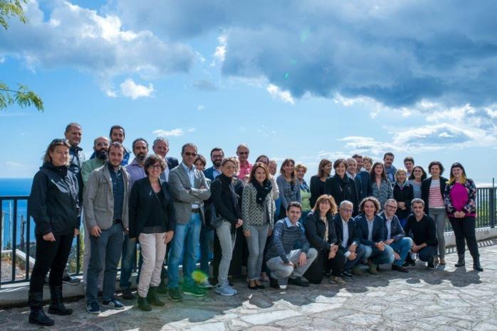 PROJET ADAPT : Un Comité de Pilotage transfrontalier riche en échanges