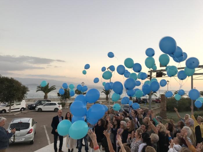 Clap de fin pour la Semaine Bleue Impériale 2017