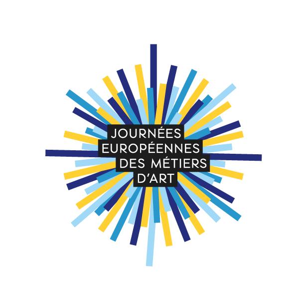 Journées Européennes des metiers d'art 7 et 8 avril