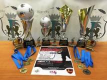 Les trophées 2018