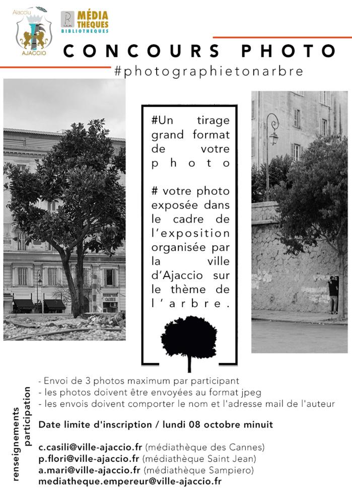 Participez au concours photo des médiathèques