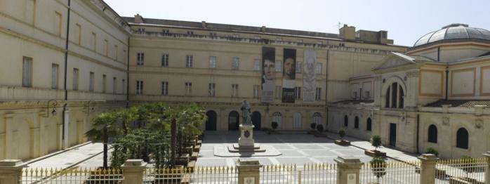 Novembre au Palais Fesch - Musée des beaux-arts