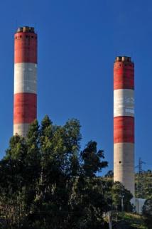 Réunion d'échanges autour de la production énergétique de la centrale du Vazzio