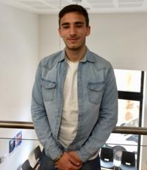 """Pour Anthony 19 ans, """"la Mission Locale m'a permis de concrétiser mon projet professionnel et d'obtenir une formation qualifiante."""""""