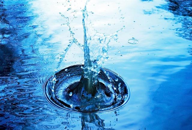 Coupure d'eau en centre-ville lundi 25 mars