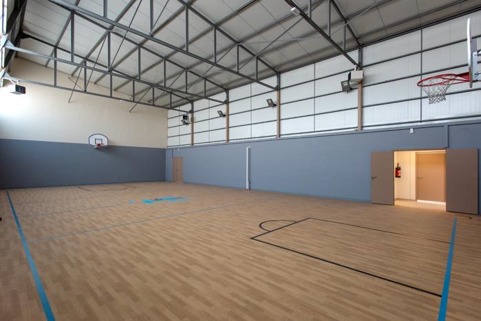 Depuis 2016, la Ville a engagé un vaste plan de mondernisation de ses structures sportives.