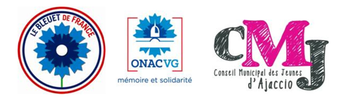 Collecte du Bleuet de France vendredi 3 mai