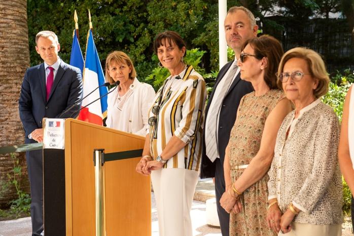 La Maison de quartier des Cannes remporte le concours Bulles de Mémoire