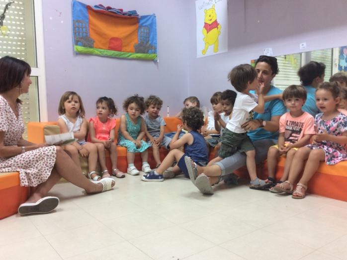 Festa di a lingua corsa in e ciucciaghje aiaccine