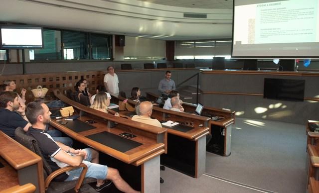 Les actions pour développer une culture de la participation aux projets de la ville