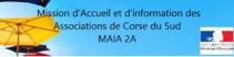 """MAIA 2A - Présentation de la plateforme """"Rentrée des assos""""."""
