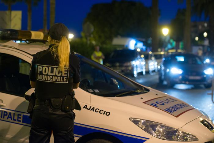 Elargir les compétences de la police municipale fait partie de l'évolution attendue des moyens d'action (Photos Ville d'Ajaccio).