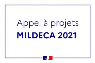 Mission Interministérielle de Lutte contre les Drogues et les Conduites Addictives (MILDECA). Appel à projets 2021