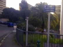 """Avenue du Mont Thabor, une adresse """"normalisée"""""""