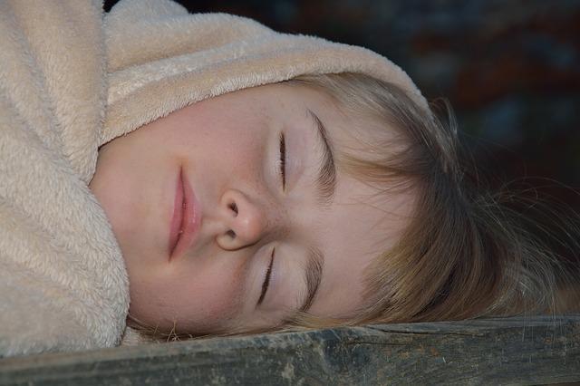 Petite Enfance - Campagne d'information sur le  sommeil de l'enfant