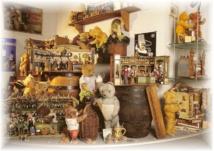 Semaine d'information sur les jouets - Sittimana d'infurmazione annant'à i ghjoculi