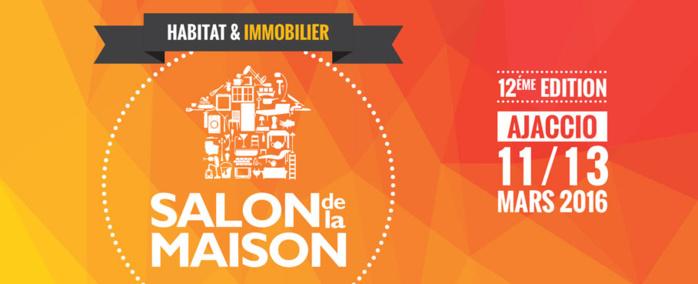 Salon de la maison du 11 au 13 mars Place Miot