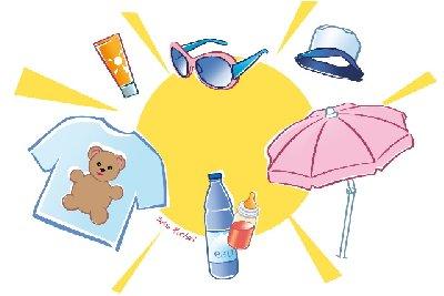 Semaine d'information sur le risque solaire