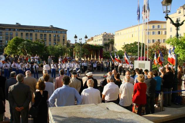 Commémoration de l'appel historique du Général de Gaulle dimanche 18 juin à partir de 10h45