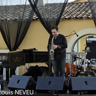 Les Mardis du Jazz Tous les mardis de juillet et août