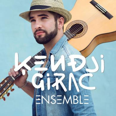 Concert - Kendji Girac