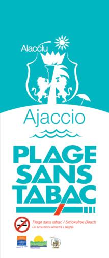 Plages Sans Tabac A Partir du 1er août