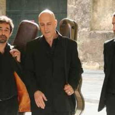 Concert Mélodies Corso-Napolitaines Eglise San Rucchellu Samedi 20 Août 19h00