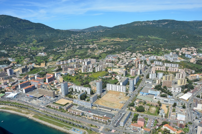 (Photo Ville d'Ajaccio)