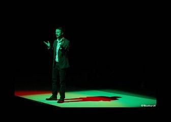 """Théâtre """"T-REX"""" Aghja 2 et 3 février 21h"""