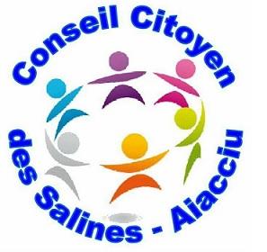 Réunion du Conseil Citoyen des Salines - Aiacciu Lundi 13 février à 18h30 Centre social salines