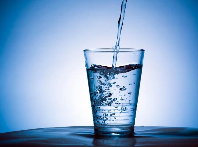 La qualité de l'eau de consommation à Ajaccio
