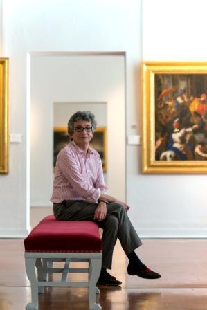 Philippe Costamagna lauréat du Prix du mémorial