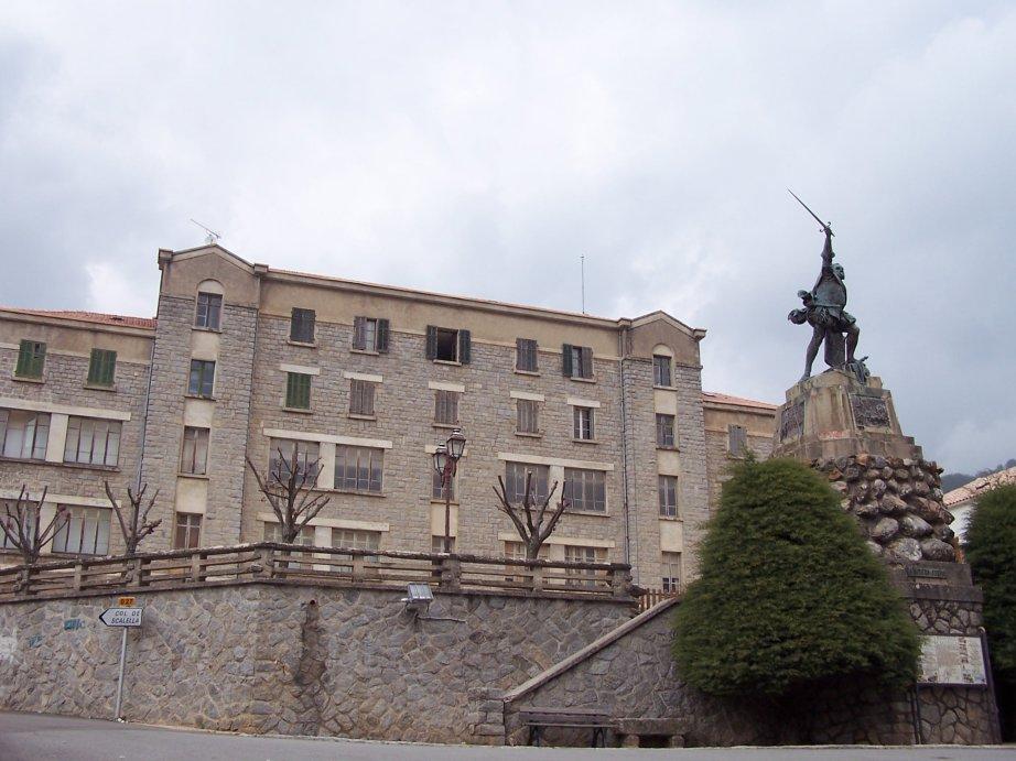 Immersione linguistica in Basterga