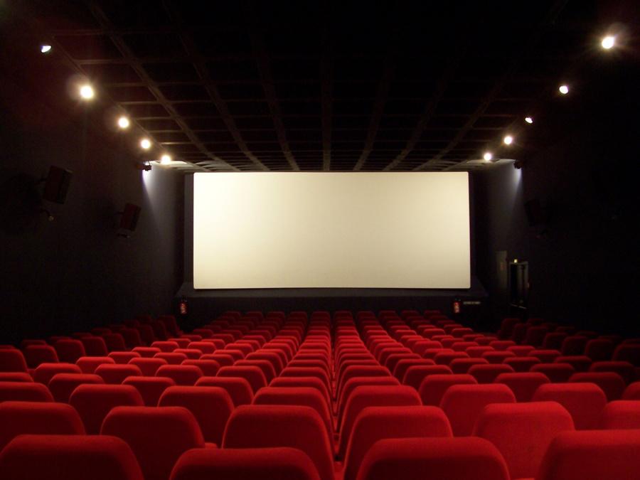 Cinéma en Octobre à l'Espace Diamant