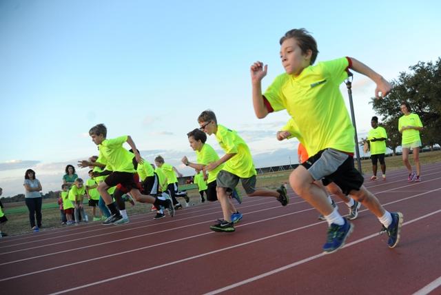 Challenge Sport- Santé-Environnement inter-centres jeudi 26 octobre Maison de quartier des Cannes