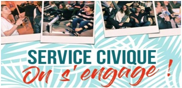 Réunion d'information sur le Service Civique à Ajaccio
