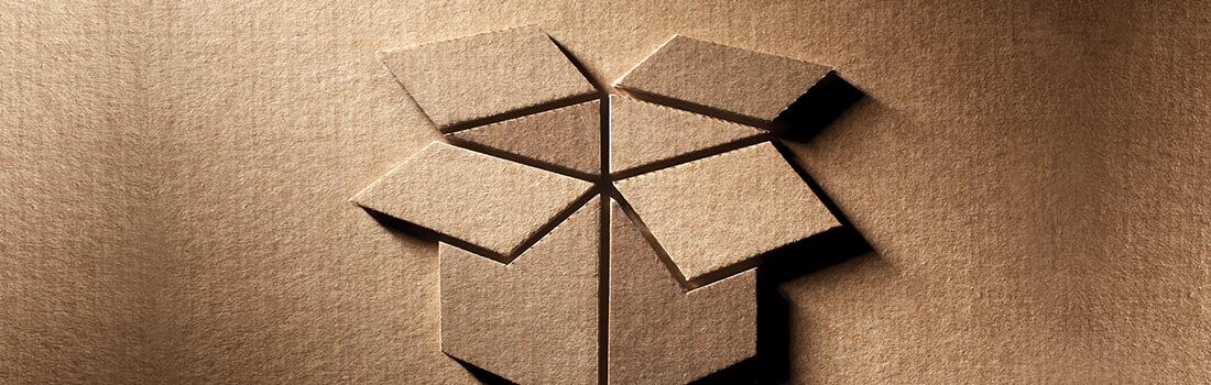 La collecte des cartons