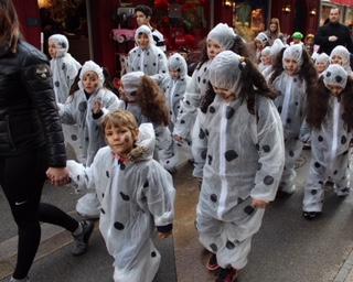 Le Carnaval du Borgu