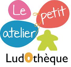 Ludothèque : journée portes ouvertes mercredi 19 septembre 2018