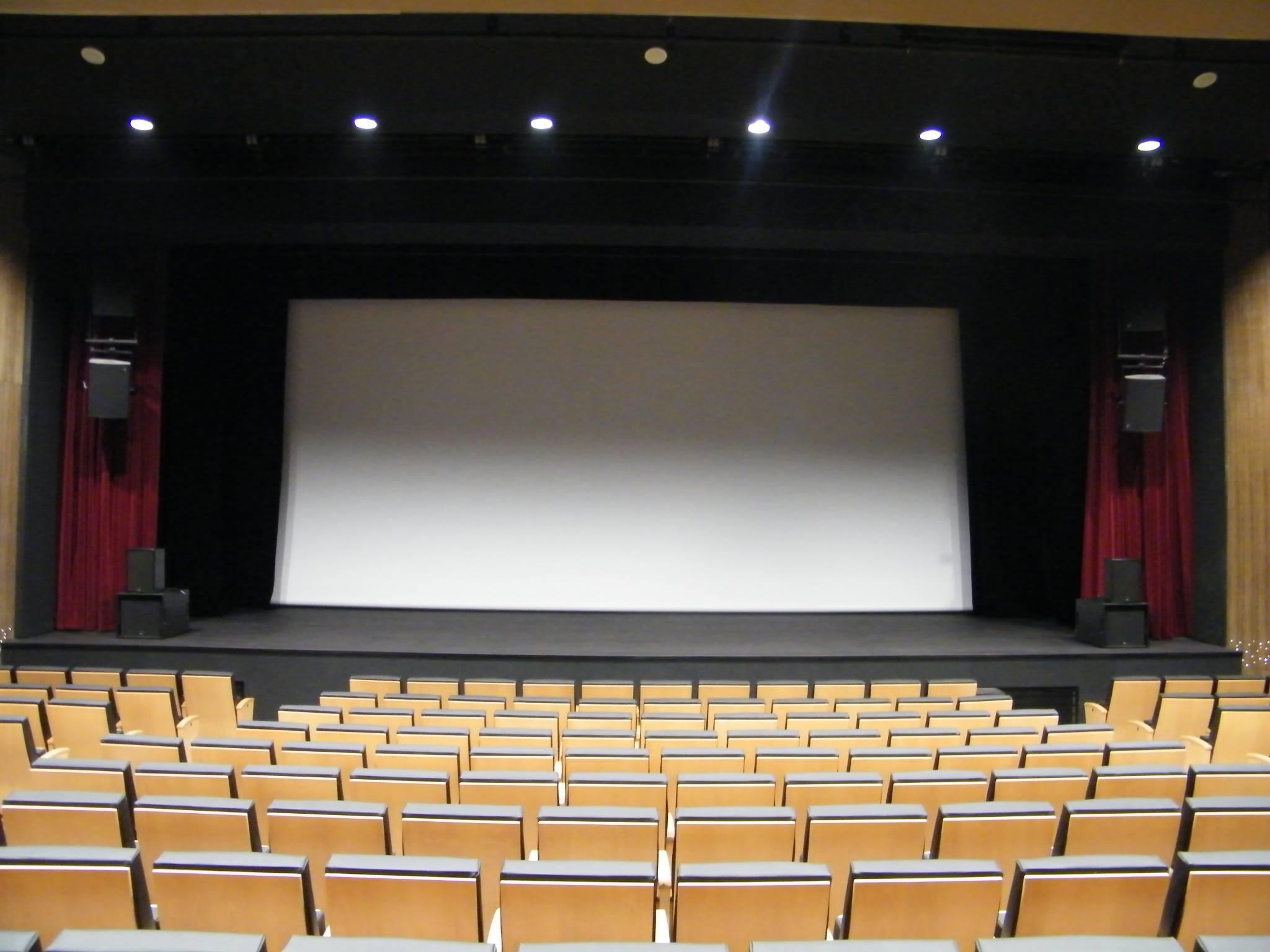 Cinéma à l'Espace Diamant novembre 2018