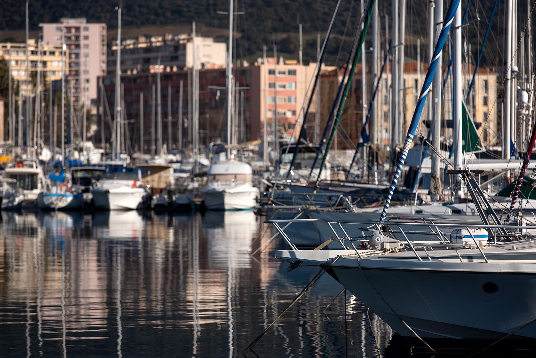 Rencontres Euro-méditerranéennes Ports, Nautisme et Littoral - Lancement du projet QUALIPORTI
