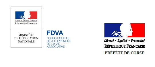 Appels à projets pour le Développement de la Vie Associative (FDVA Corse 2019)
