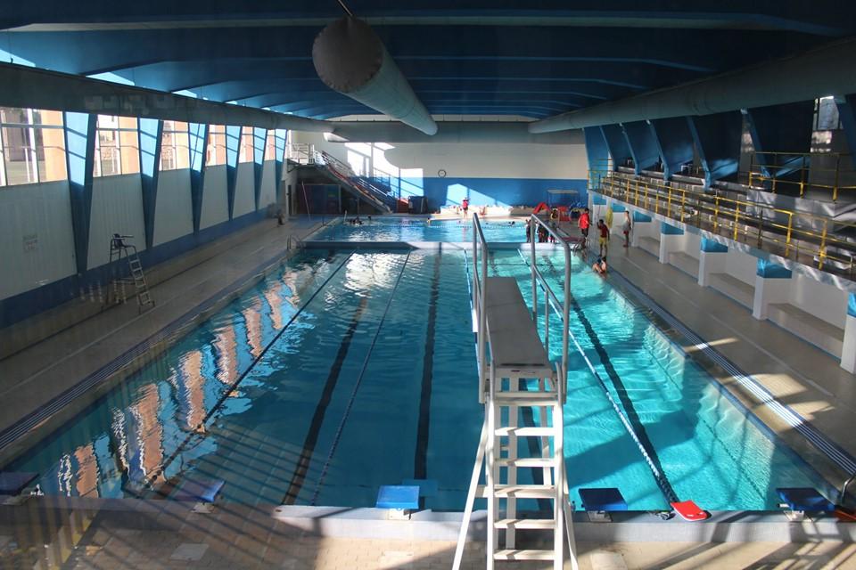 Ascension, fermeture des piscines les 30 et 31 mai