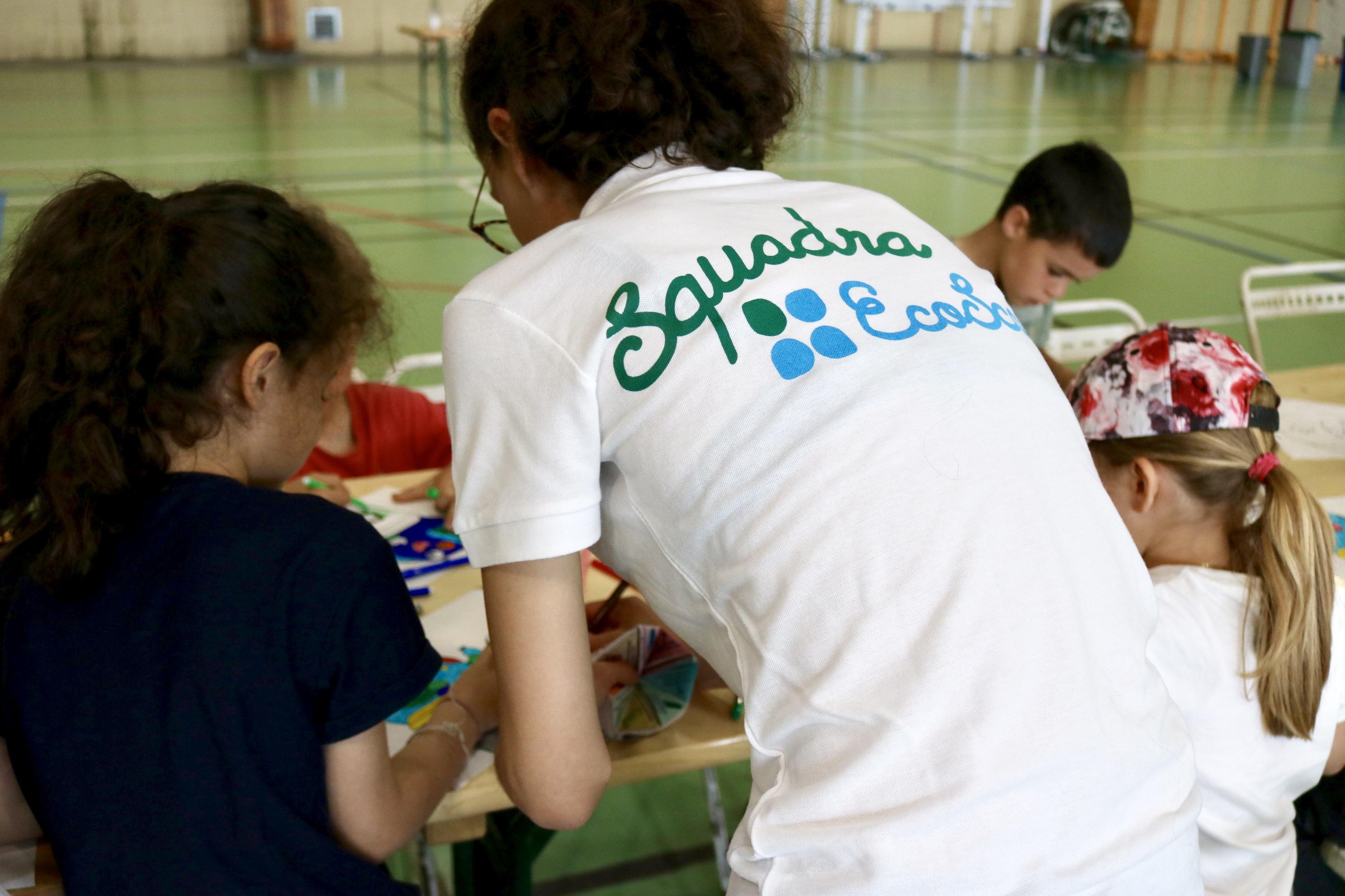 Les écoles municipales reçoivent les Trophées Eco Scola