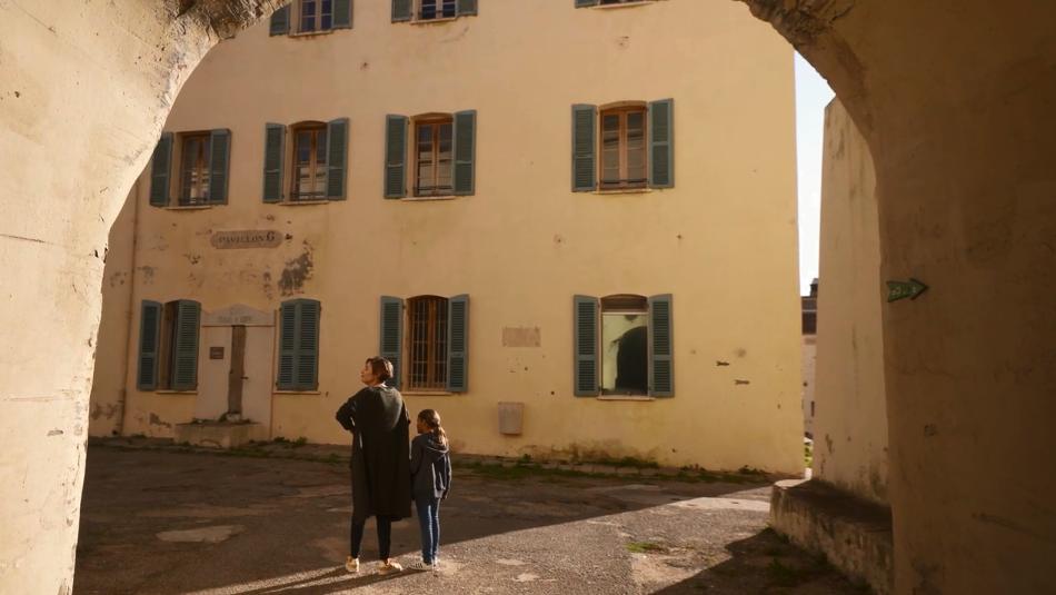 Citadelle d'Ajaccio : Grande concertation publique du 28 juin au 20 octobre 2019